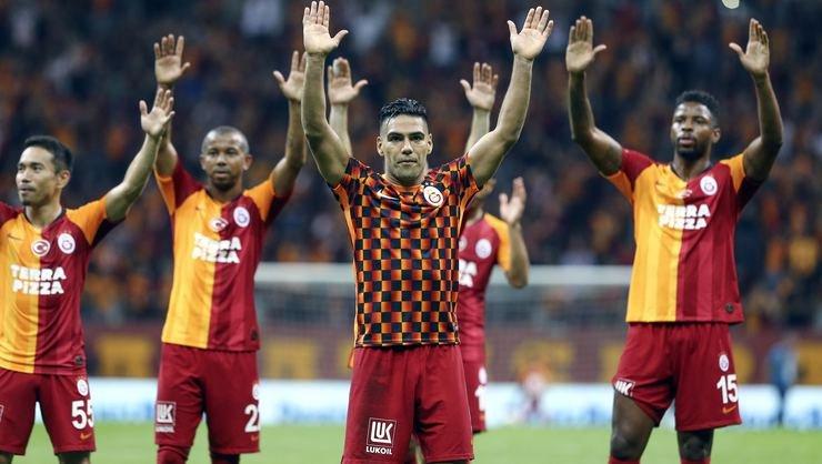 <h2>Galatasaray Avrupa'da kaç galibiyet aldı?</h2>