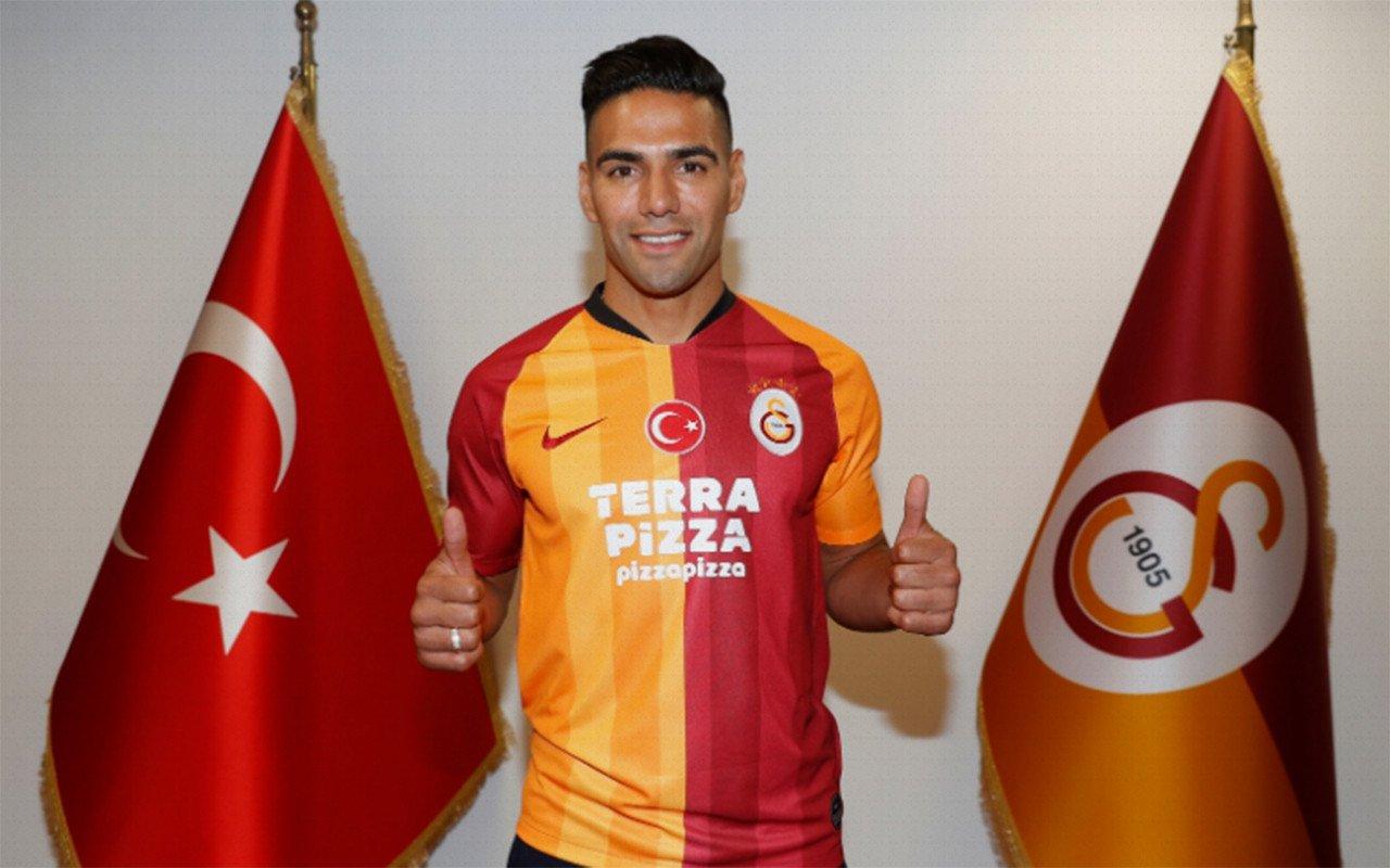 <h2>Galatasaray Falcao transferinde para mı ödedi?</h2>