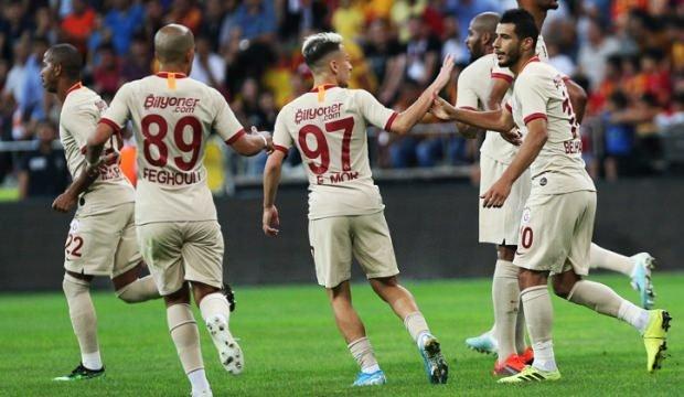 <h2>Galatasaray piyasa değeri Şampiyonlar Ligi'nde kaçıncı?</h2>