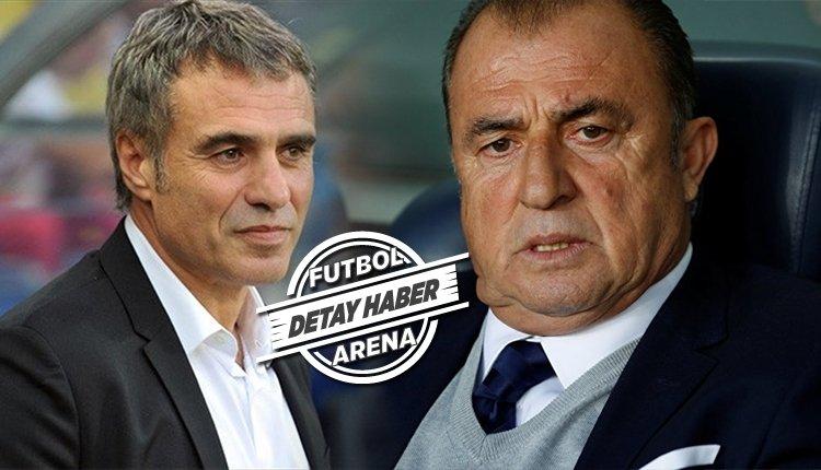 <h2>Galatasaray ve Fenerbahçe'de hangi futbolcular eksik?</h2>