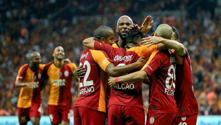 <h2>Galatasaray'da derbide tribüne kim gidecek?</h2>
