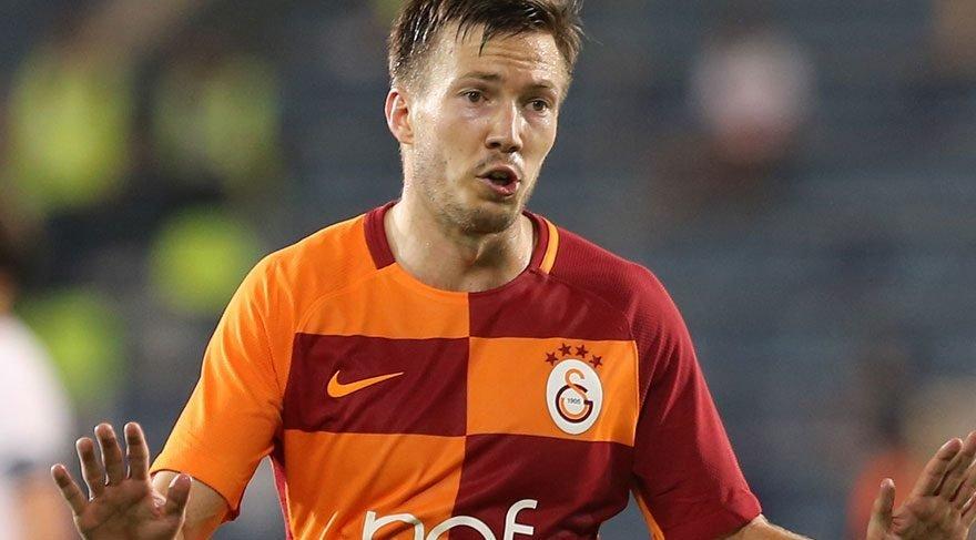 <h2>Galatasaray'da hangi yabancı kadroya yazılmayacak?</h2>