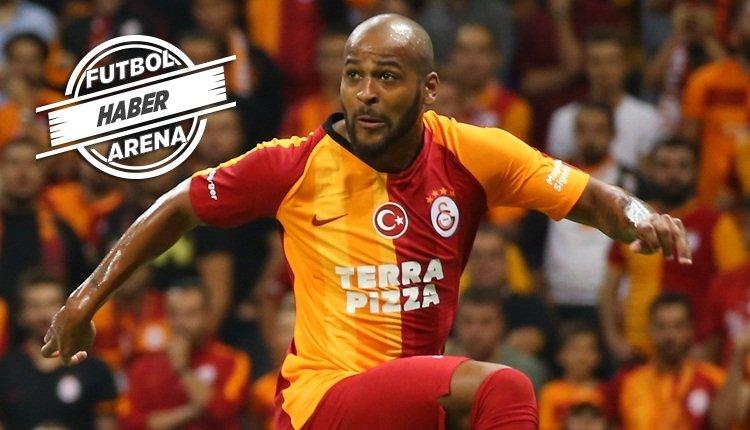 <h2>Galatasaray'da Marcao ve Luyindama kararı</h2>
