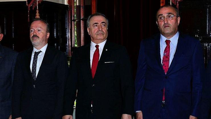 <h2>Galatasaray'da olağanüstü toplantı kararı</h2>