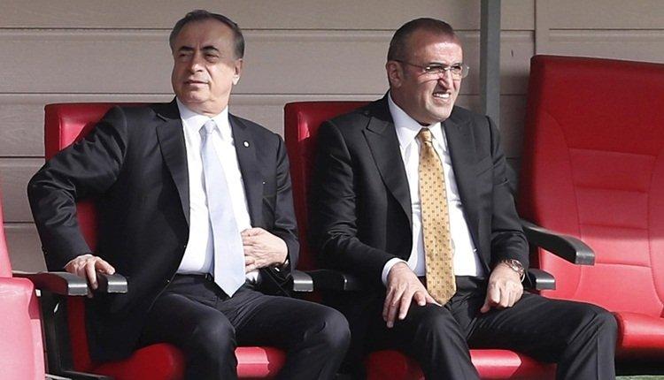 <h2>Galatasaray'dan Başakşehir'e yanıt</h2>