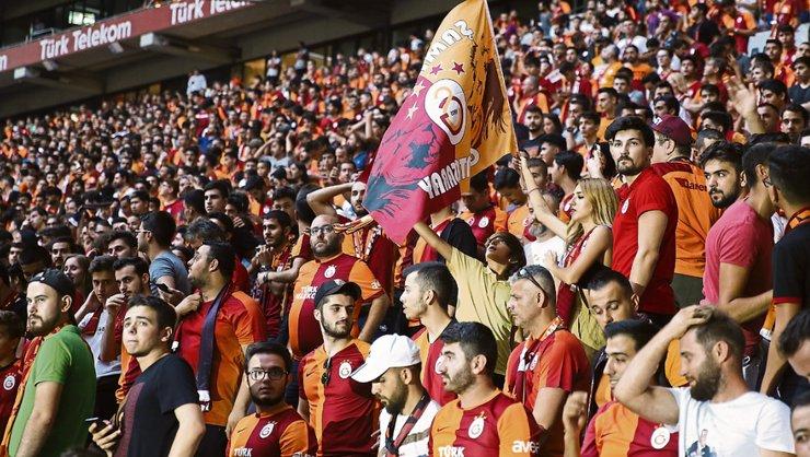 <h2>Galatasaray'dan Fatih Terim protestosu</h2>