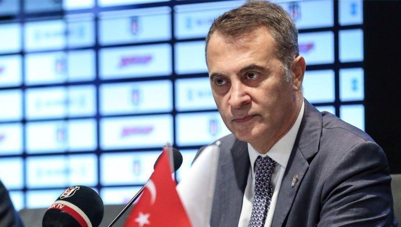 <h2>Galatasaray'dan Fikret Orman örneği</h2>