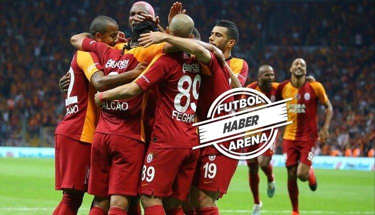 <h2>Galatasaray'ın Belçika takımları şanssızlığı</h2>
