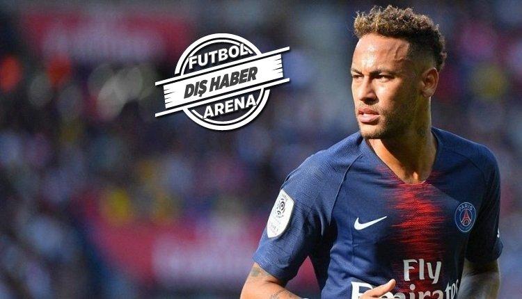 <h2>Galatasaray'ın rakibi PSG'de Neymar krizi </h2>