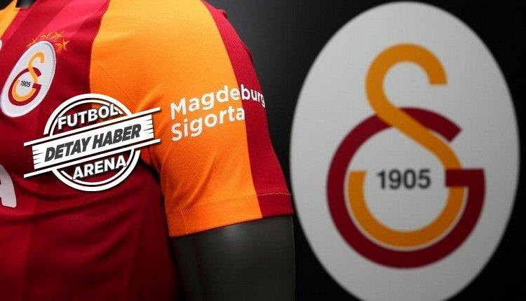<h2>Galatasaray'ın sponsorluk gelirleri</h2>