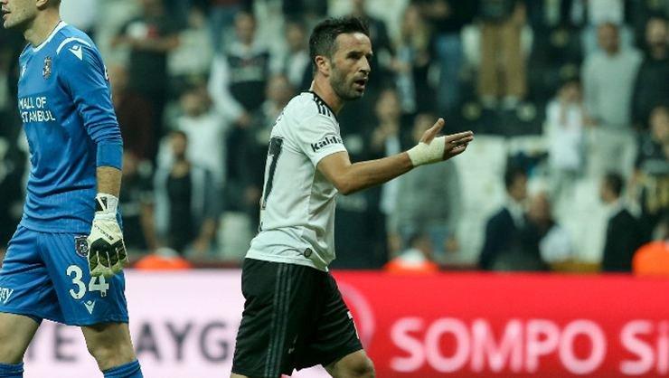 <h2>Gökhan Gönül Trabzonspor maçında stoper mi oynayacak?</h2>