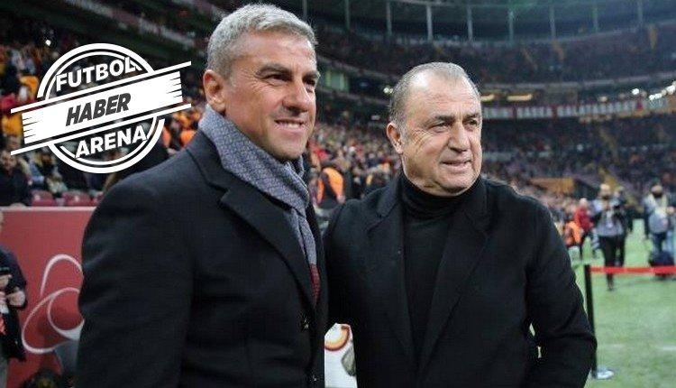 <h2>Hamza Hamzaoğlu, Fatih Terim'in ekibinde olacak mı?</h2>