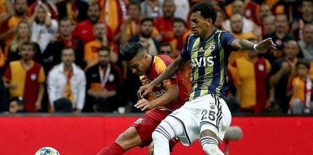 <h2>Jailson'un Galatasaray derbisi performansı</h2>