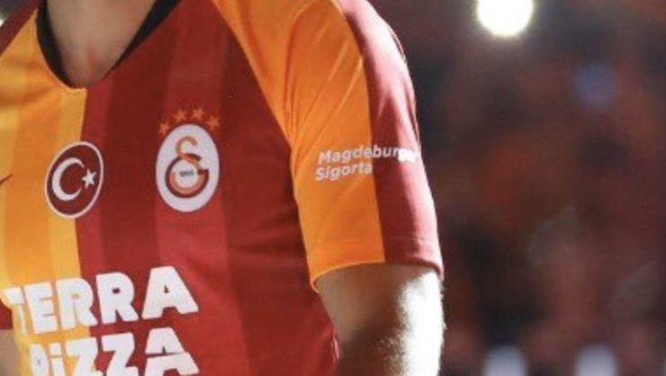 <h2>Magdeburger Sigorta, Galatasaray'a sponsor oldu</h2>