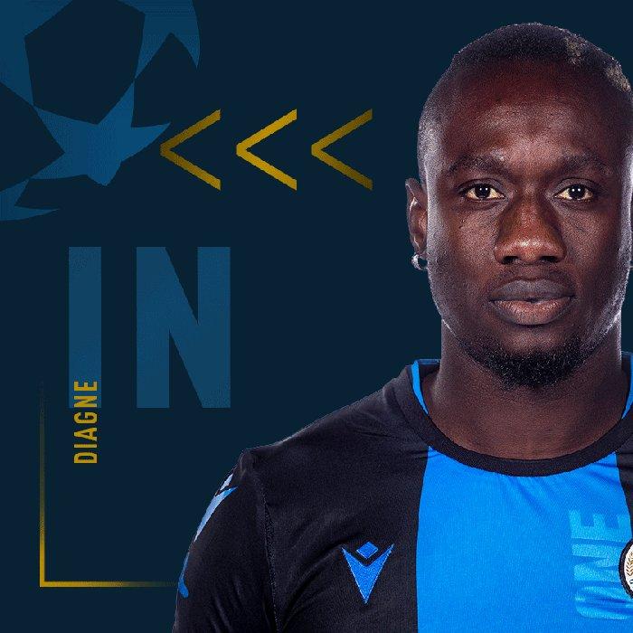 <h2>Mbaye Diagne taraftarları çıldırttı</h2>