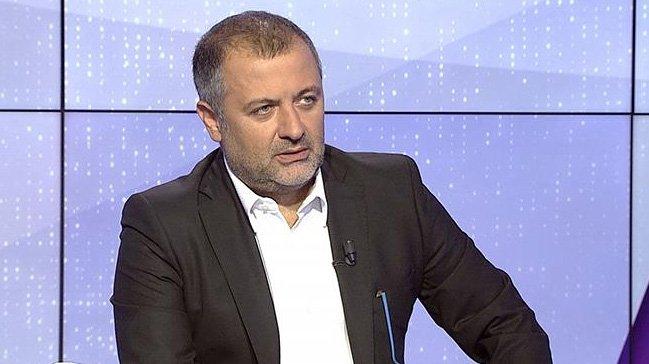 <h2>Mehmet Demirkol'dan Fikret Orman iddiası</h2>