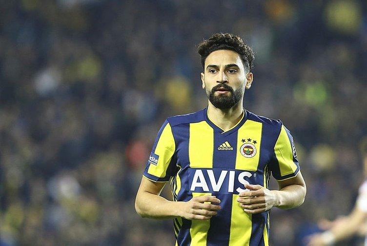 <h2>Mehmet Ekici, Fenerbahçe'den neden ayrılmadı?</h2>