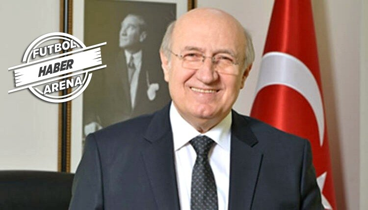<h2>MEHMET EMİN ARAT GALATASARAY'DAN İSTİFA ETTİ</h2>