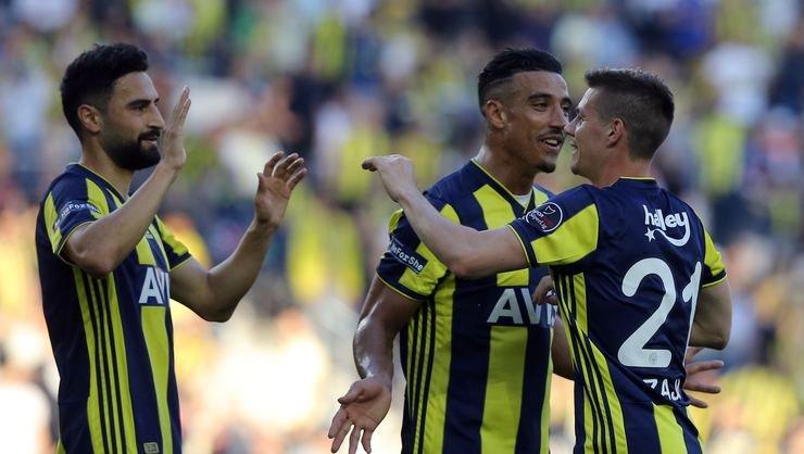 <h2>Miha Zajc Fenerbahçe'de kalacak mı?</h2>