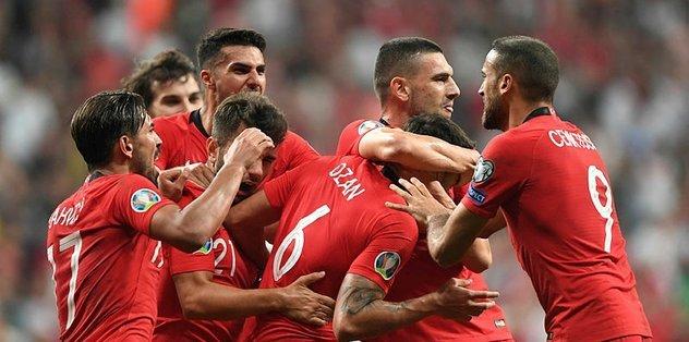 <h2>Moldova-Türkiye maçı öncesi son durum</h2>