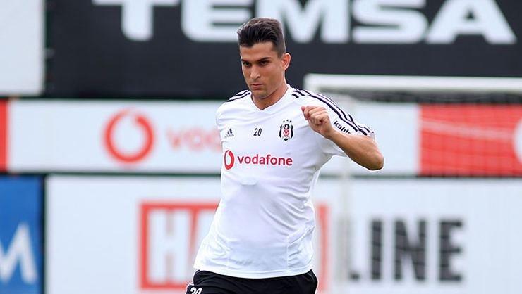 <h2>Necip Uysal Başakşehir maçında oynayacak mı?</h2>