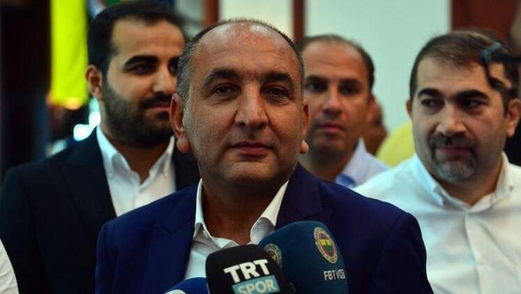 <h2>Semih Özsoy'dan Galatasaray açıklaması</h2>
