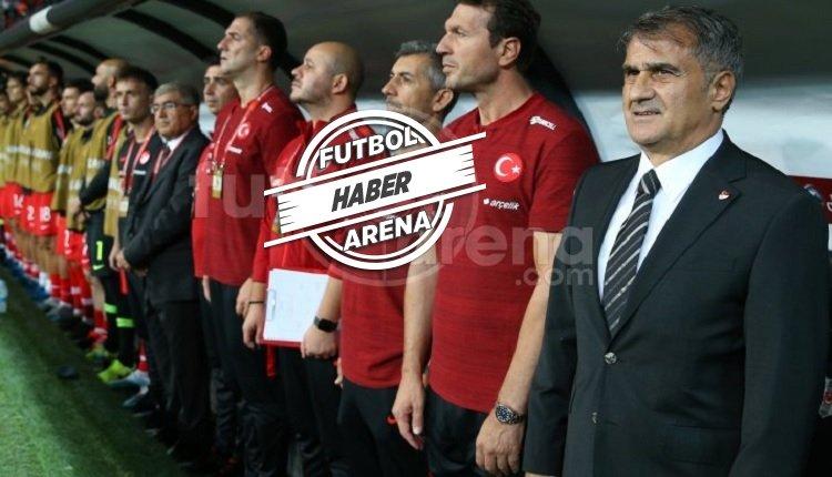 <h2>Şenol Güneş'ten Türkiye-Andorra maçı açıklamaları</h2>