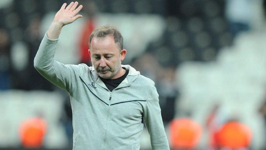 <h2>Sergen Yalçın Beşiktaş'a dönecek mi?</h2>