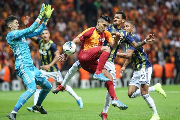 <h2>Son 30 yılın en kötü Galatasaray'ı </h2>