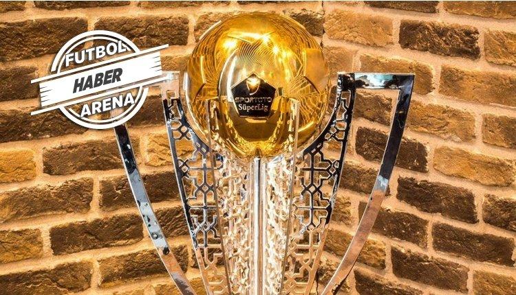 <h2>Süper Lig'de şampiyonluk oranları </h2>