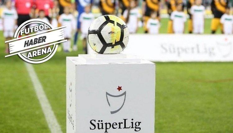 <h2>Süper Lig'de yayın gelirlerinden hangi kulüp, ne kadar para kazanacak?</h2>