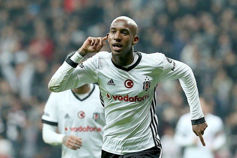 <h2>Talisca Beşiktaş'a mı dönecekti?</h2>