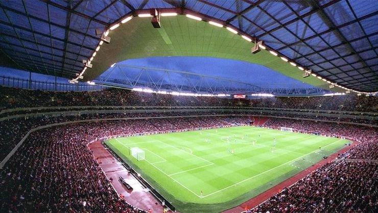 <h2>Türk Telekom Stadı'nın kapasitesi nasıl artacak?</h2>