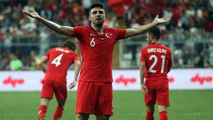 <h2>Türkiye'nin grubunda puan durumu</h2>