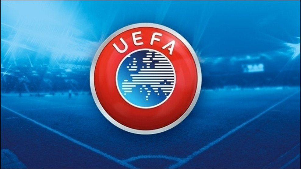 <h2>UEFA KULÜPLER SIRALAMASI</h2>