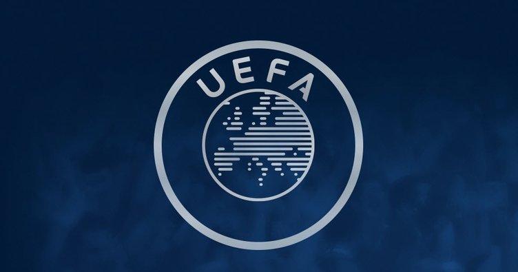<h2>UEFA sıralasında Türkiye'nin durumu</h2>