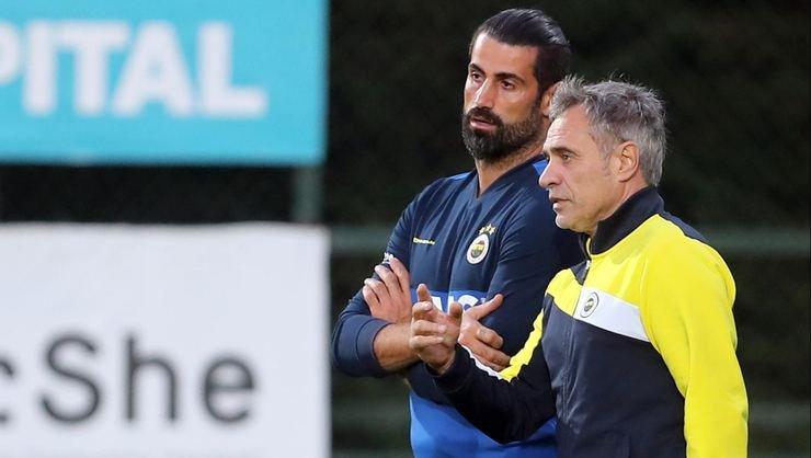 <h2>Volkan Demirel'in Fenerbahçe'deki görevi</h2>