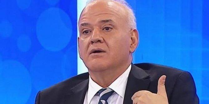 <h2>AHMET ÇAKAR'DAN ASKER SELAMI AÇIKLAMASI</h2>
