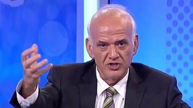 <h2>AHMET ÇAKAR'DAN GALATASARAY MAÇI YAZISI</h2>