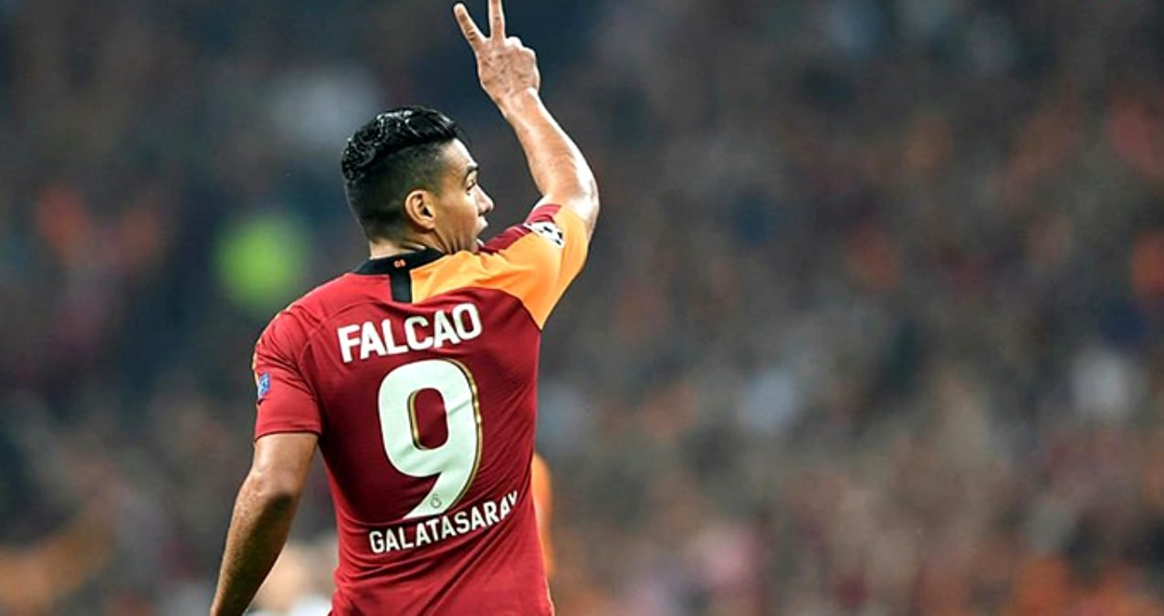 <h2>FALCAO, UEFA'YA KONUŞTU </h2>