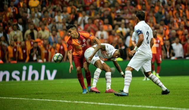 <h2>Galatasaray 0-1 PSG Fransız basınında manşetler</h2>