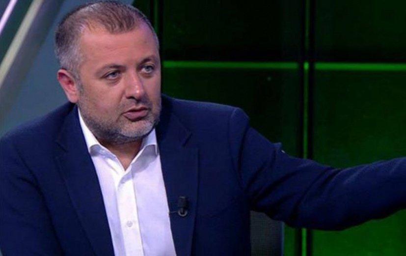 <h2>MEHMET DEMİRKOL'DAN PSG MAÇI YAZISI</h2>