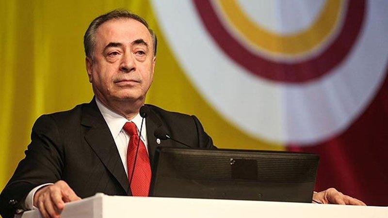 <h2>MUSTAFA CENGİZ'DEN FATİH TERİM'E GÖNDERME</h2>