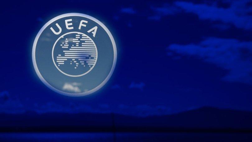 <h2>UEFA SIRALAMASINDA SON DURUM</h2>