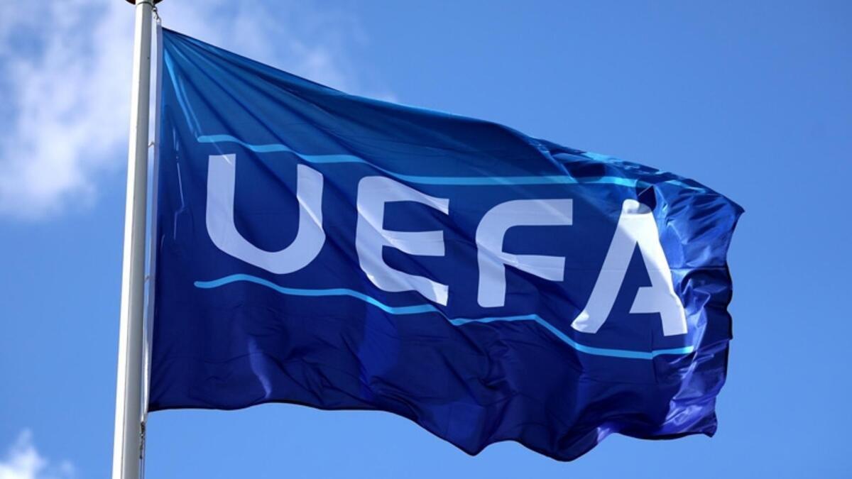 <h2>UEFA'DA SON 5 YILDA TÜRK TAKIMLARININ SIRALAMASI</h2>