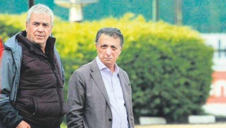 <h2>AHMET NUR ÇEBİ'DEN BÜYÜK TASARRUF</h2>