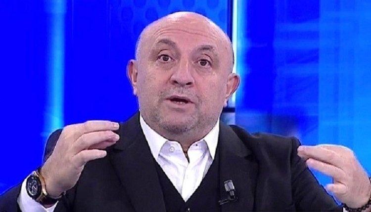 <h2>SİNAN ENGİN'DEN ABDULLAH AVCI ÇAĞRISI</h2>