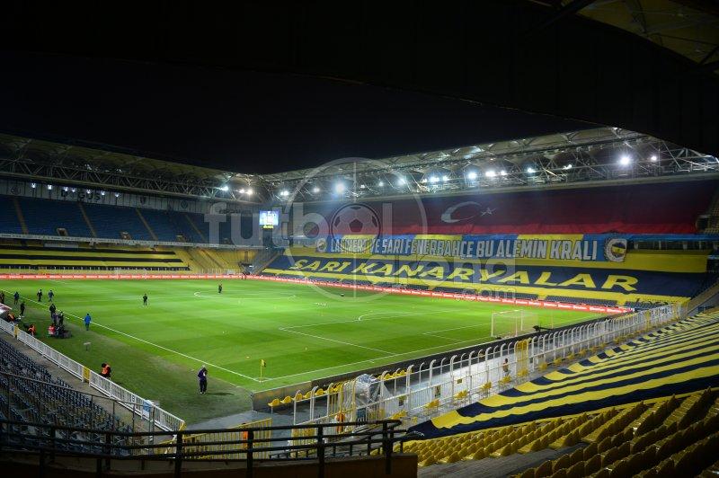 'FutbolArena Fenerbahçe-İstanbulspor maçında