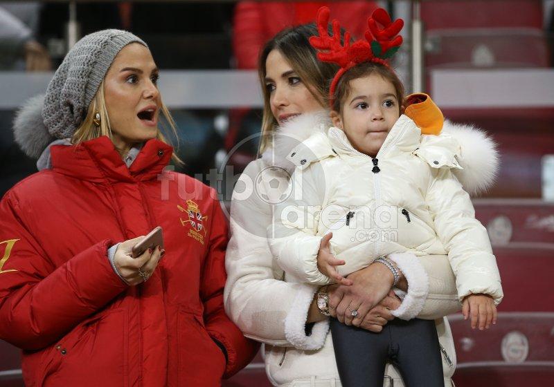 FutbolArena Galatasaray - Aytemiz Alanyaspor maçında