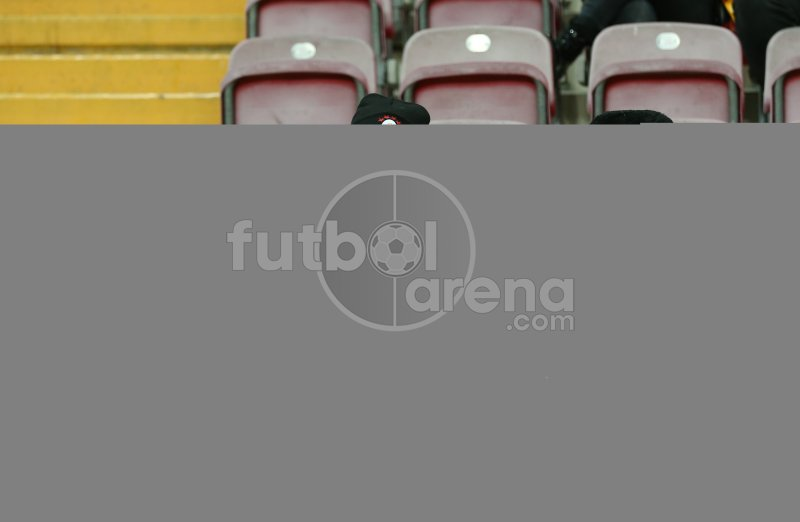 'FutbolArena Galatasaray - Antalyaspor maçında